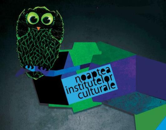 noaptea-institutelor-culturale 25 iunie