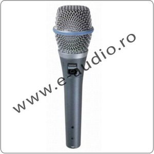Shure Beta87C - Microfon Vocal