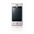 LG Cookie Lite White-Orange