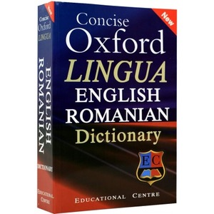 Oxford Lingua - English - ROMANIAN Dictionary